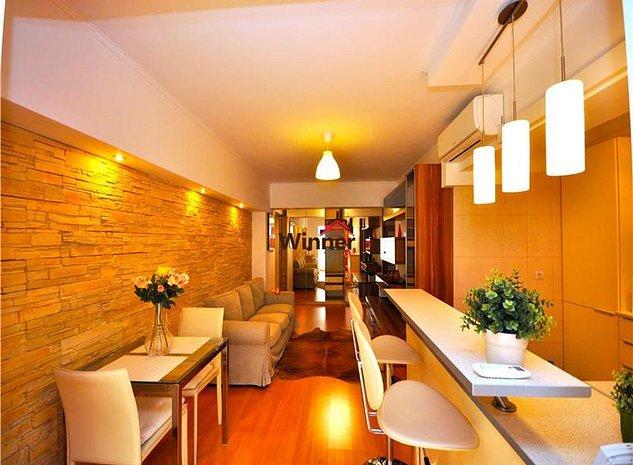 Inchiriere Apartament cu 3 camere Sos.Pantelimon - Baicului - imaginea 1