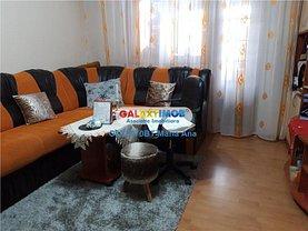 Apartament de vânzare 3 camere în Botosani, Sud-Vest