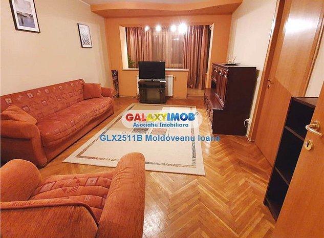 Apartament 3 camere 82mp Vatra Luminoasa - imaginea 1
