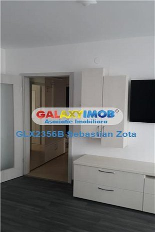 Apartament 3 camere,Stefan cel Mare, 3 min metrou, prima inchiriere - imaginea 1