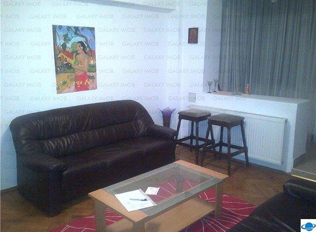 Vanzare ap 3 camere Izvor Teatrul Bulandra - imaginea 1