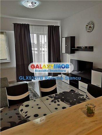 Apartament 2 camere, in bloc nou, B-dul Timisoara - imaginea 1
