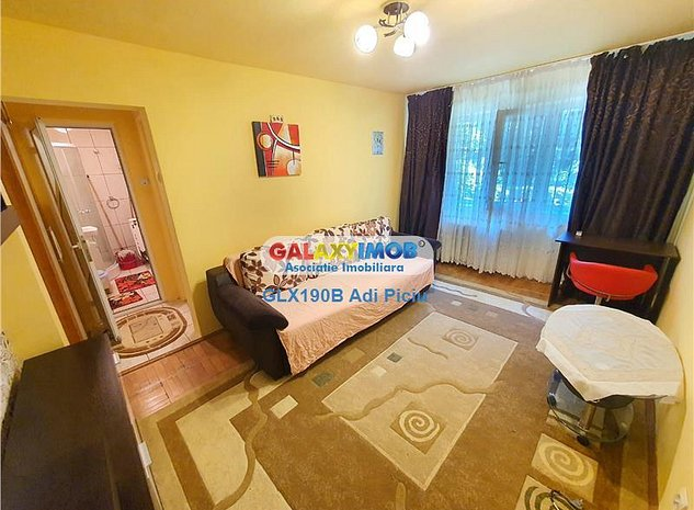 Vanzare Apartament cu 2 camere Micro 14 Buzau - imaginea 1