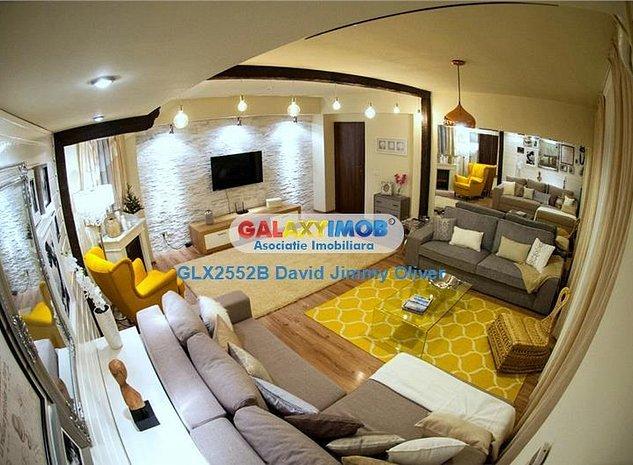Vanzare apartament 4 camere Vatra Luminoasa Central National Arena - imaginea 1