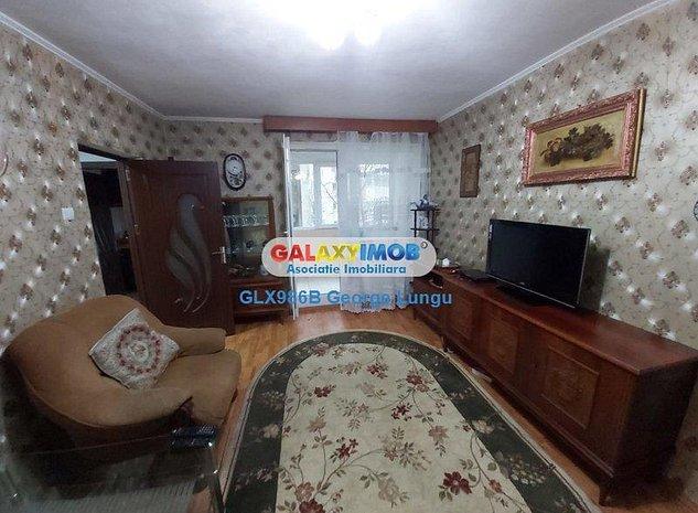 Plaza Romania Drumul Taberei apartament 2 camere de vanzare - imaginea 1