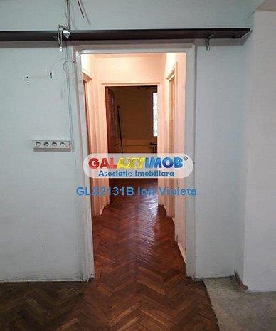 5009 Apartament 3 camere Lujerului-Veteranilor - imaginea 1