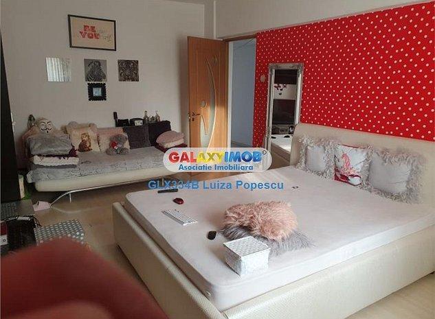 Vanzare apartament 3 camere 13 Septembrie-Panduri - imaginea 1