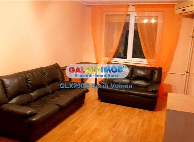inchiriere apartament 4 camere Piata Sudului  8 min metrou albastra - imaginea 1