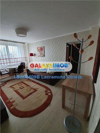 Inchiriere Apartament 2 camere Gara de Nord - imaginea 1
