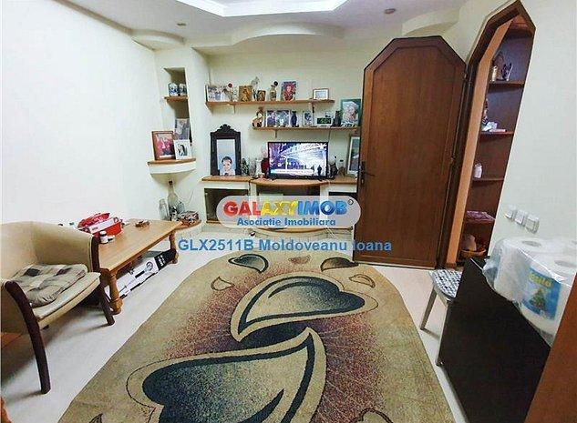 Apartament 3 camere decomandat Liviu Rebreanu - Park Lake Mall - imaginea 1