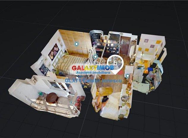 Inchiriere garsoniera Rin Grand hotel Vitan Barzesti - imaginea 1