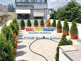 Apartament de vânzare 3 camere în Bucuresti, P-ta Romana