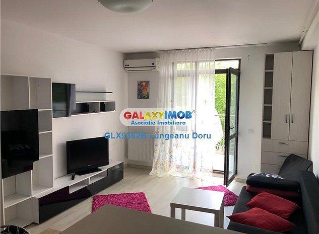 Apartament LUX Unirii, Parcul Carol, Marasesti, Parcare Subterana - imaginea 1