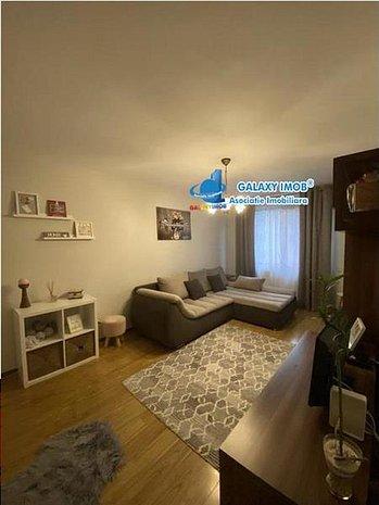 Inchiriere Apartament 3 camere Drumul Taberei - zona Ghencea - imaginea 1