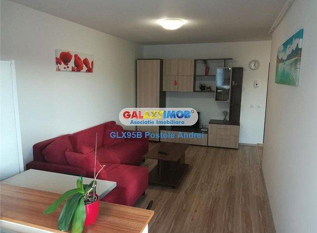 Inchiriere Apartament Tip Studio Bloc Nou Berceni - Oltenitei - imaginea 1
