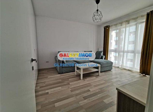 Apartament 2 camere I Bloc Nou - ISG I Parcul Carol I - imaginea 1