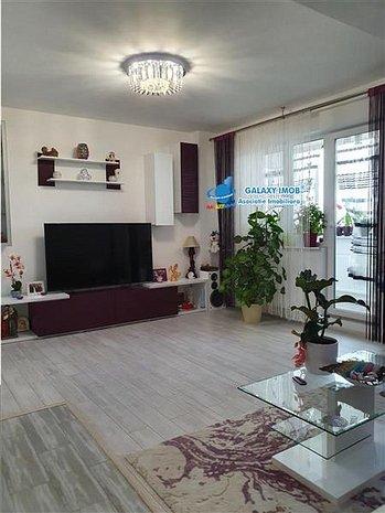 Vanzare Apartament cu 2 Camere in Militari Residence pe Ilie Petre - imaginea 1