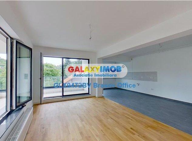 Comision 0% - Apartament 3 camere - Imobil Premium - 90 mp Schei - imaginea 1