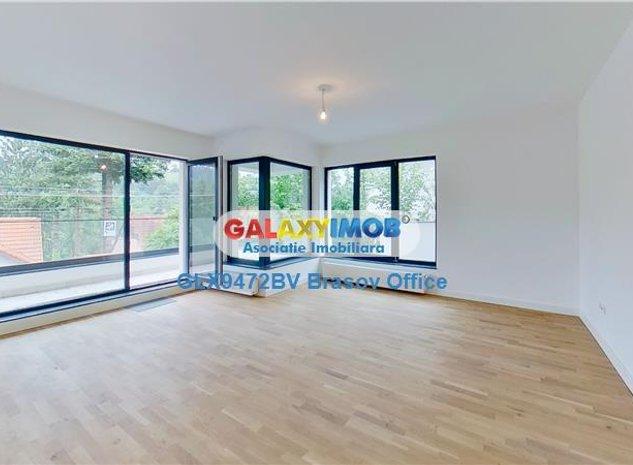 Comision 0% - Apartament 2 camere  - Imobil Premium - 77 mp Schei - imaginea 1