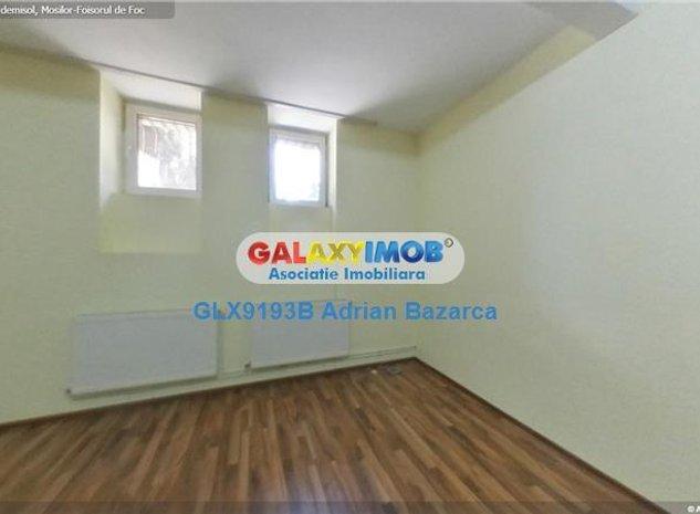 Apartament 3 camere,zona Mosilor-Foisorul de Foc - imaginea 1