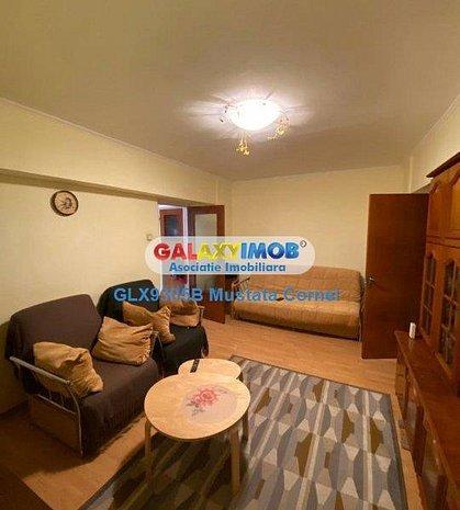 Vanzare apartament 2 camere , Crangasi, Grant , Metrou - imaginea 1