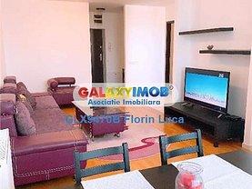 Apartament de închiriat 3 camere în Bucuresti, Berceni