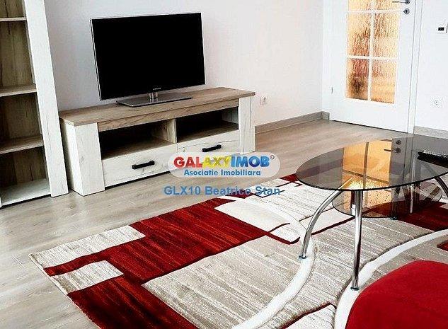 Inchiriere apartament 2 camere bloc nou Brancoveanu/Oraselul copiilor - imaginea 1