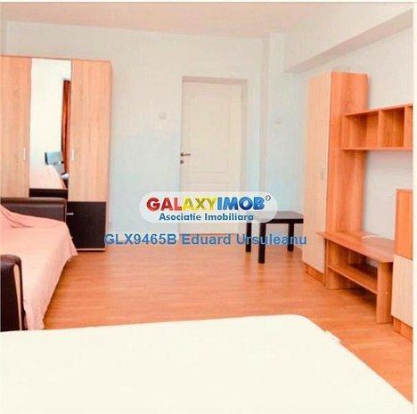 Apartament 2 camere Splaiul Unirii cafenele, 3 balcoane, renovat - imaginea 1