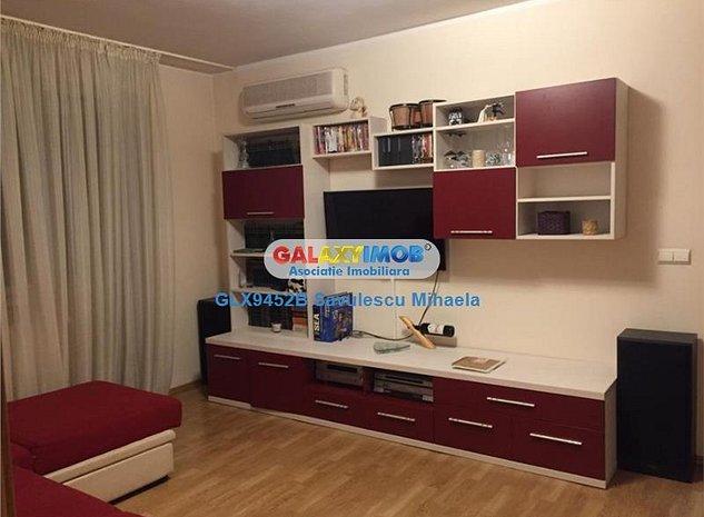 Inchiriere apartament 4 camere Iuliu Maniu - Metrou Gorjului - imaginea 1