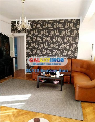 Inchiriere apartament in vila resedinta/birou Metrou Tineretului - imaginea 1