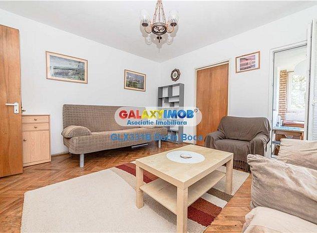 Apartament 3 Camere TITAN (Nicolae Grigorescu) - imaginea 1