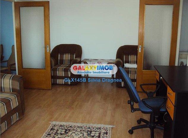 INCHIRIERE apartament 2 camere Brancoveanu (metrou) - imaginea 1