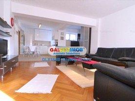 Apartament de vânzare sau de închiriat 4 camere, în Bucureşti, zona Kiseleff