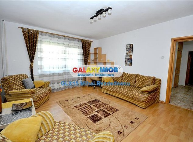Inchiriere apartament 2 camere in zona Eroii Revolutiei. - imaginea 1