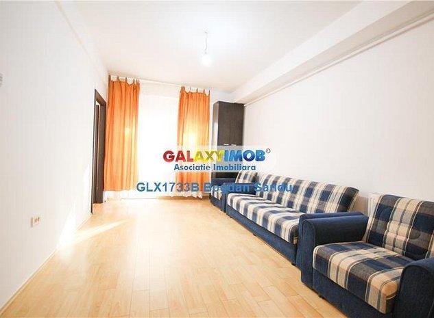 Apartament cu 3 camere de inchiriat in Militari Residence - imaginea 1