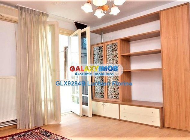 Apartament 3 camere - Metrou Universitate - imaginea 1