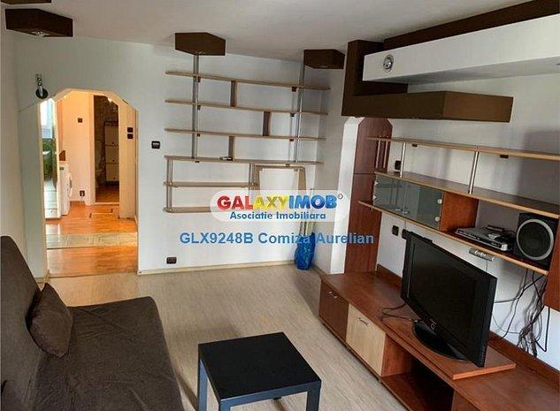 Inchiriere apartament 4 camere zona Fizicienilor - imaginea 1