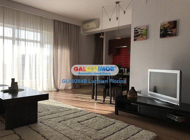 Apartament 2 camere - Unirii - Piata Alba Iulia - imaginea 1