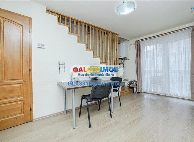 Apartament 3 Camere CENTRAL (Strada Bolyai) - imaginea 1