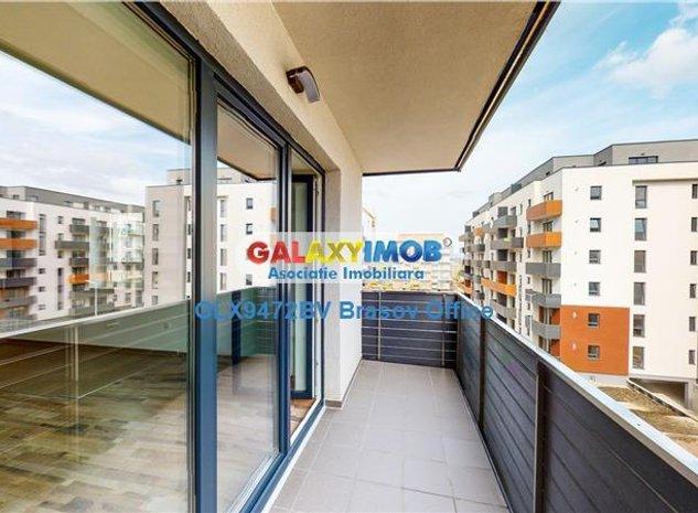 COMISION 0 % Apartament spatios cu 3 camere in Avantgarden 3 - imaginea 1