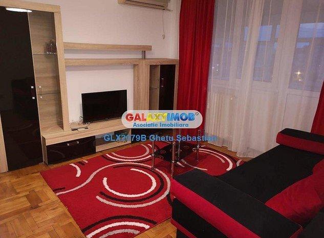 Apartament 2 camere, Piata Muncii - imaginea 1