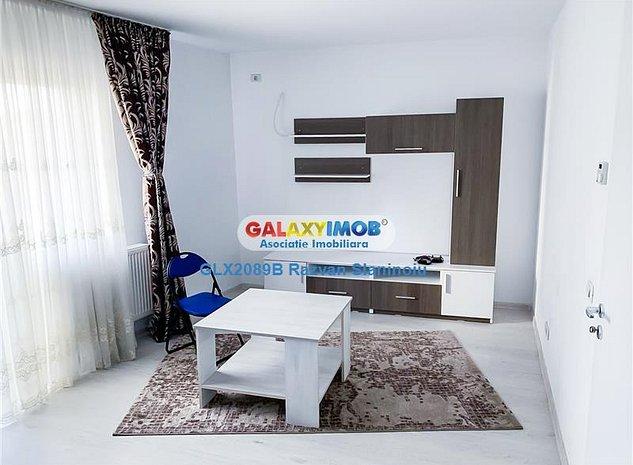 Apart 2 camere utilat mobilat TITAN centrala proprie !!! - imaginea 1