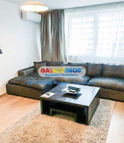 Apartament 2 camere utilat mobilat renovat BABA NOVAC - imaginea 1