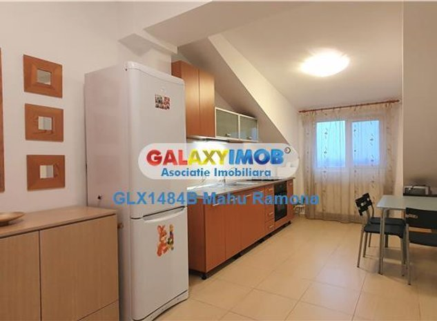 Apartament 2 camere, parcare proprie, Prel. Ghencea - Raul Doamnei - imaginea 1