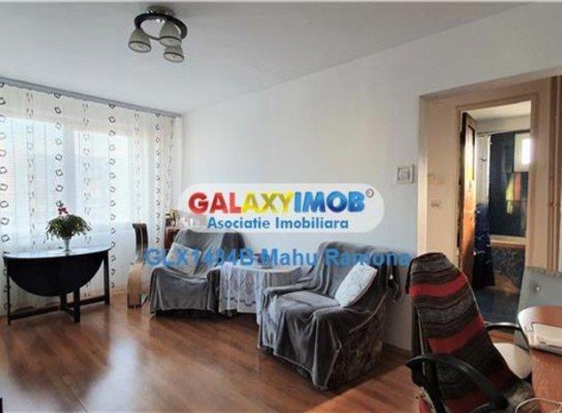 Apartament 4 camere, Piata Rahova, Modoran Ene - imaginea 1