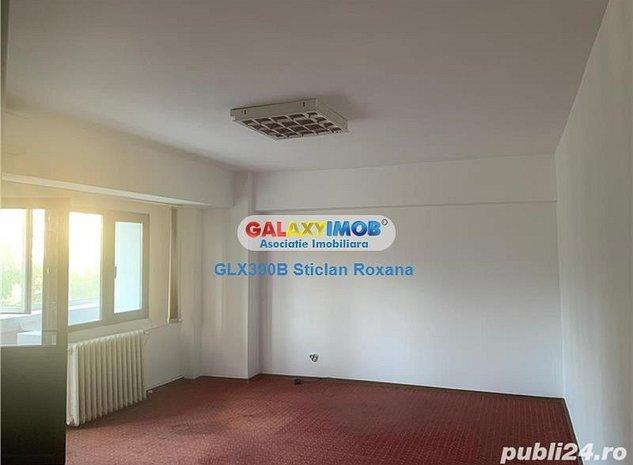 Vanzare apartament in rond Alba Iulia,Decebal vedere pe fata, luminos. - imaginea 1
