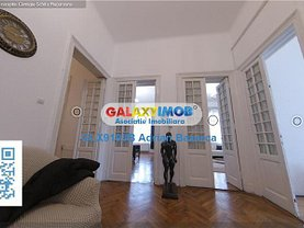 Apartament de închiriat 4 camere, în Bucureşti, zona Cişmigiu