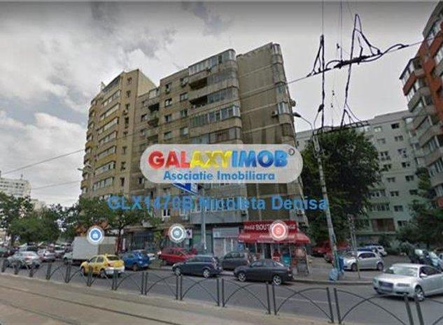 Oportunitate, 4 camere, 2 bai, Mosilor Metrou.Bloc 1980.Comision 0% - imaginea 1