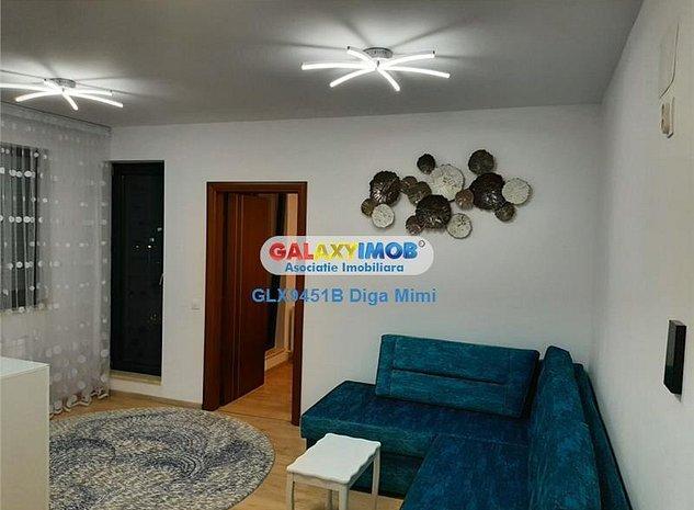 Apartament 2 camere de inchiriat Titan complex rezidential Pallady 34 - imaginea 1