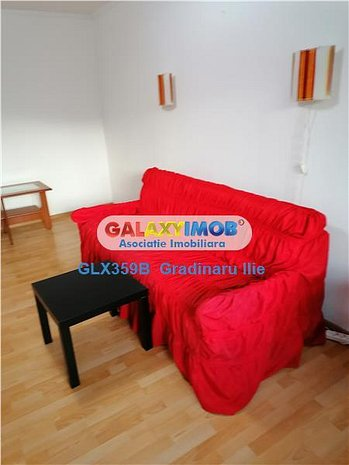 Inchiriere apartament 2 camere Bucur Obor / magazin - imaginea 1